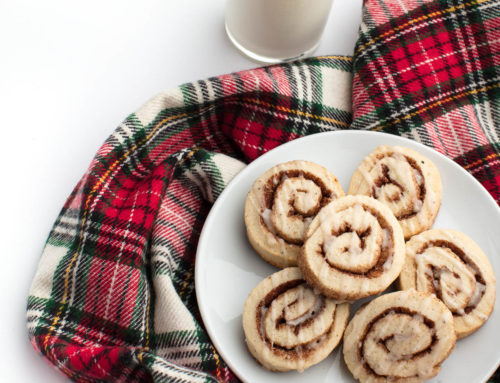 Holiday Baking – Tips & Tricks for Boosting Nutrition